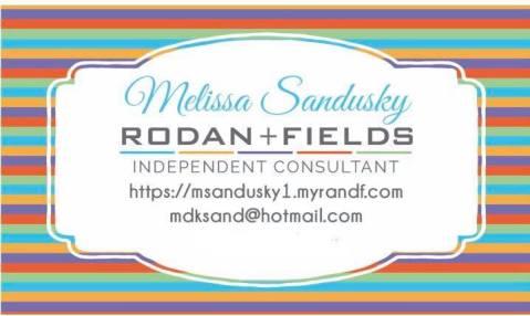 Melissas Logo