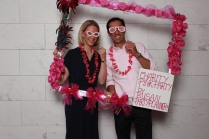 Pink Party 01 Photo Booth S-18