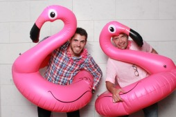 Pink Party 01 Photo Booth S-67