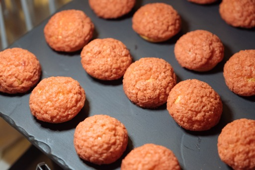 Pink Party 02 Food S-14