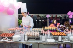 Pink Party 02 Food S-20
