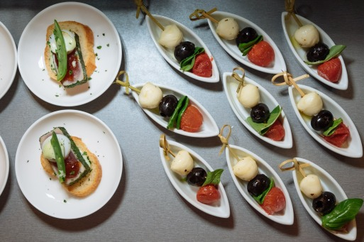 Pink Party 02 Food S-7