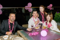 Pink Party 03 Party S-48