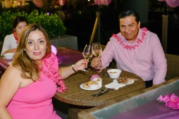 Pink Party 03 Party S-58