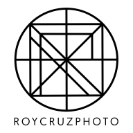 Roy Cruz Photographer Square Logo