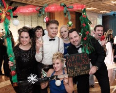 Winter Holiday Ball S-305