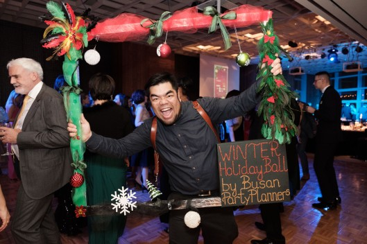 Winter Holiday Ball S-316
