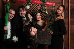 Winter Holiday Ball S-88